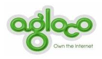Agloco Free cash